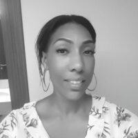 Kelly Iyare Headshot