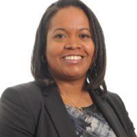 Allana Gay Headshot - African Caribbean Education Network
