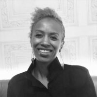 Amber Wager - African Caribbean Education Network