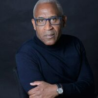 Lord Simon Woolley Headshot - African Caribbean Education Network