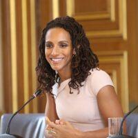 Afua Hirsch Headshot - African Caribbean Education Network